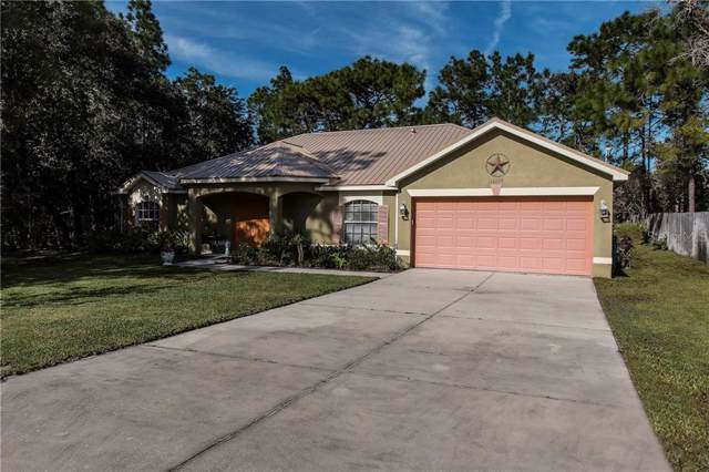 12229 Barnevelde Road, Weeki Wachee, FL 34614 (MLS #U8067296) :: Premium Properties Real Estate Services