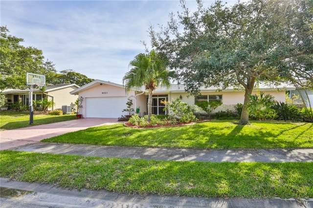 9023 Saint Andrews Drive, Seminole, FL 33777 (MLS #U8067318) :: Team Bohannon Keller Williams, Tampa Properties