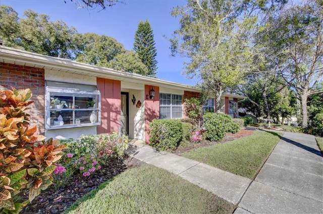 2264 Lark Circle W E, Palm Harbor, FL 34684 (MLS #U8067330) :: Team Pepka