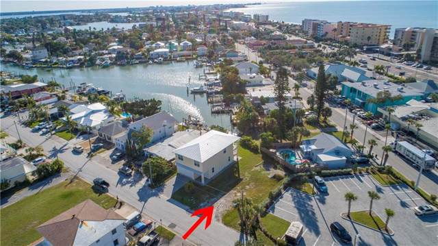 E Madeira Avenue, Madeira Beach, FL 33708 (MLS #U8067334) :: Lockhart & Walseth Team, Realtors