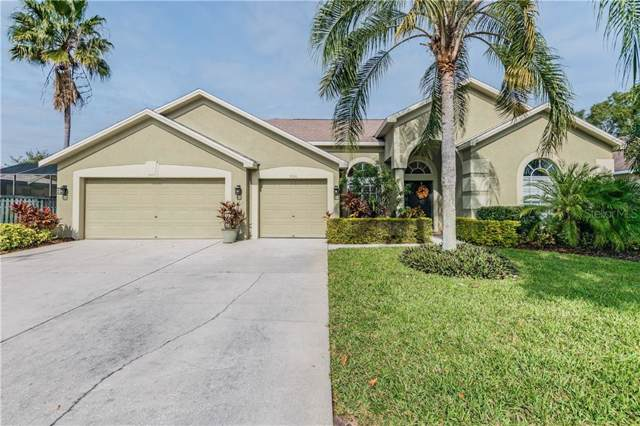 9104 Brindlewood Drive, Odessa, FL 33556 (MLS #U8067345) :: Team Bohannon Keller Williams, Tampa Properties