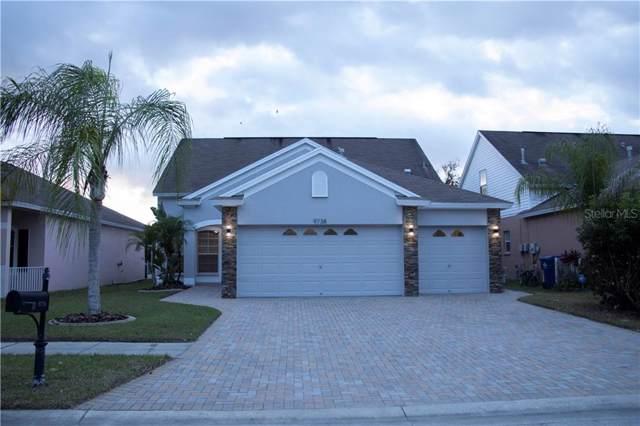 9738 Riverchase Drive, New Port Richey, FL 34655 (MLS #U8067360) :: 54 Realty