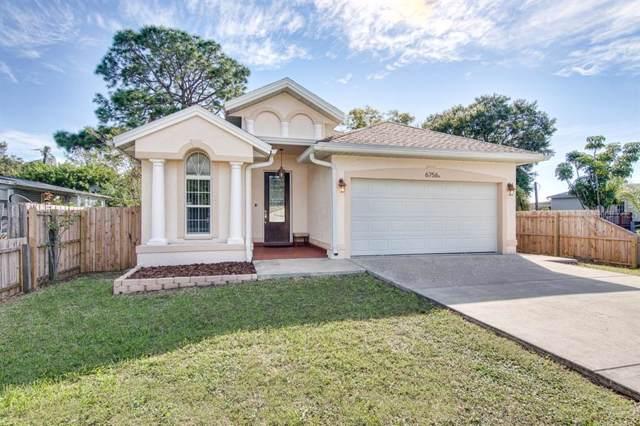 6756 70TH Avenue N, Pinellas Park, FL 33781 (MLS #U8067362) :: Team Bohannon Keller Williams, Tampa Properties