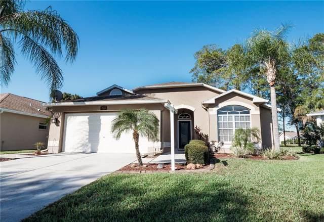 7625 Weston Court, New Port Richey, FL 34654 (MLS #U8067388) :: 54 Realty