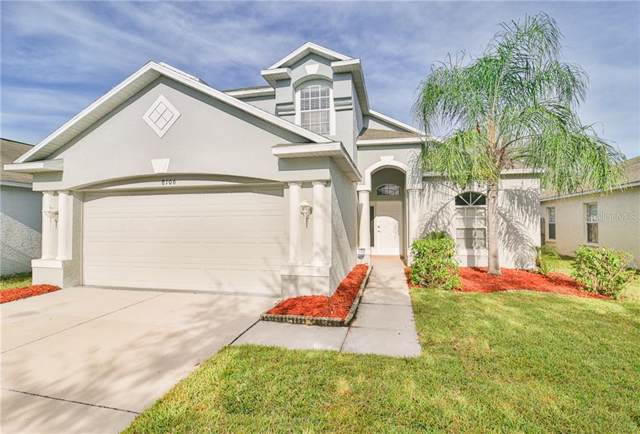 8106 Tar Hollow Drive, Gibsonton, FL 33534 (MLS #U8067390) :: The Price Group