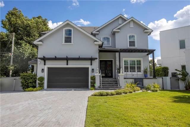 1311 Monterey Boulevard NE, St Petersburg, FL 33704 (MLS #U8067393) :: Team Bohannon Keller Williams, Tampa Properties
