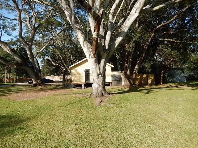 3520 Nora Lane, New Port Richey, FL 34655 (MLS #U8067396) :: Griffin Group