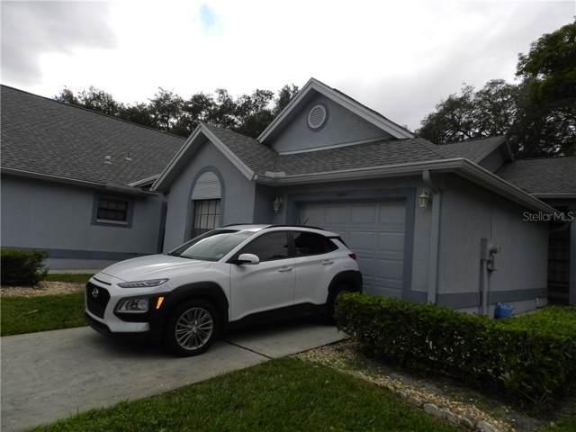 3647 Muirfield Court #302, New Port Richey, FL 34655 (MLS #U8067434) :: The Duncan Duo Team