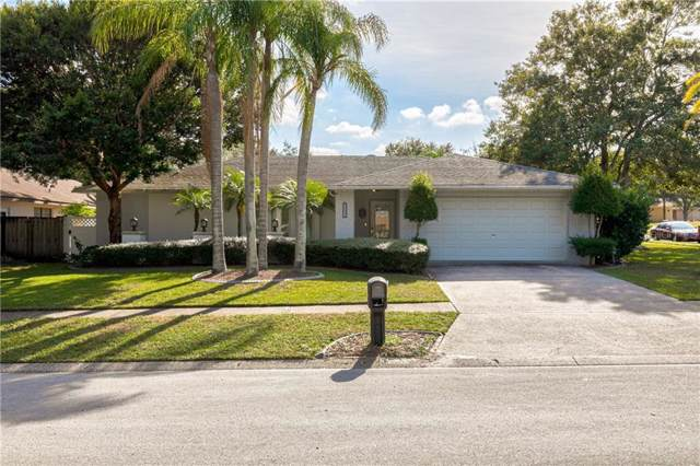 2935 Atwood Drive, Clearwater, FL 33761 (MLS #U8067444) :: The Duncan Duo Team