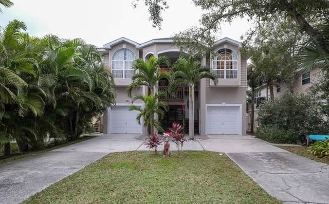 905 Michigan Avenue, Palm Harbor, FL 34683 (MLS #U8067457) :: Bridge Realty Group