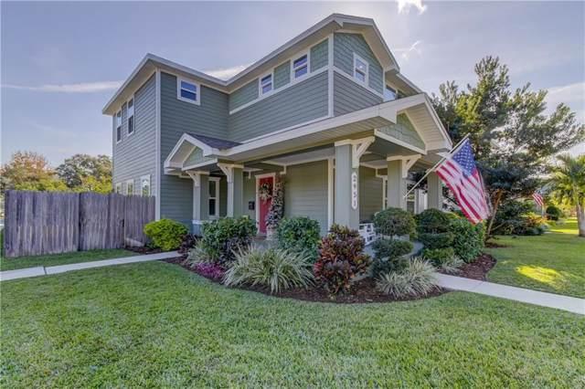 2951 11TH Street N, St Petersburg, FL 33704 (MLS #U8067458) :: Team Bohannon Keller Williams, Tampa Properties