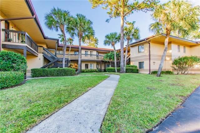 2683 Sabal Springs Circle #204, Clearwater, FL 33761 (MLS #U8067460) :: Florida Real Estate Sellers at Keller Williams Realty