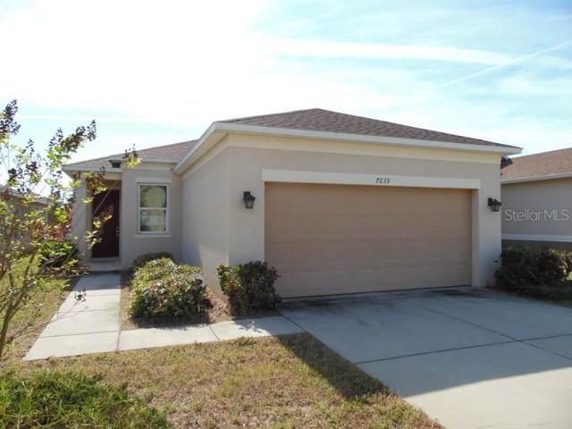7039 Feather Wood Drive, Ruskin, FL 33573 (MLS #U8067461) :: 54 Realty
