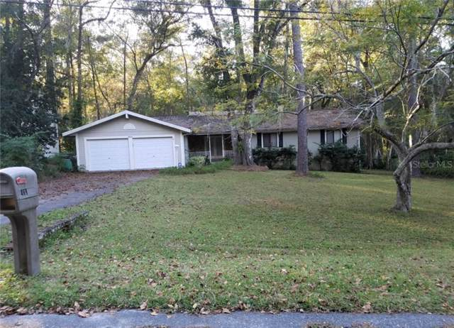 469 Rogers Avenue, Brooksville, FL 34601 (MLS #U8067464) :: Premium Properties Real Estate Services