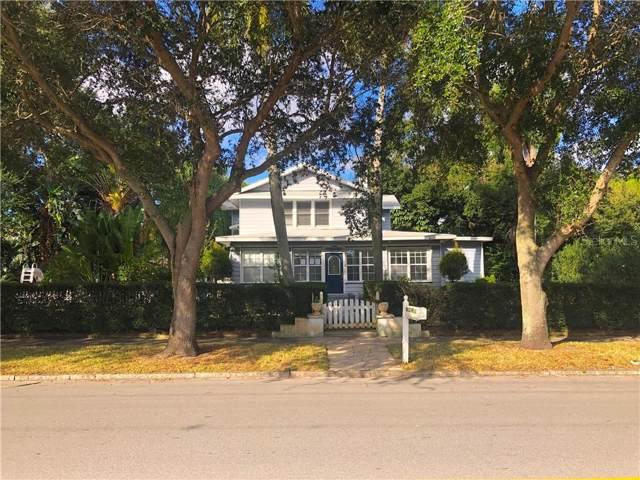 165 22ND Avenue SE, St Petersburg, FL 33705 (MLS #U8067489) :: The Figueroa Team