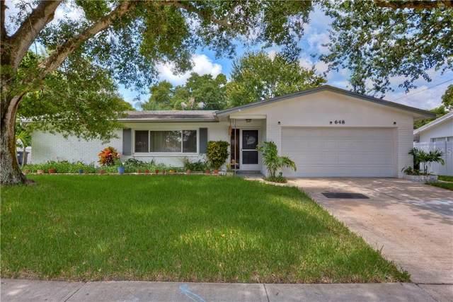 648 Ruskin Road, Clearwater, FL 33765 (MLS #U8067496) :: Cartwright Realty