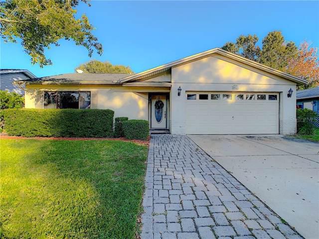 10829 63RD Way N, Pinellas Park, FL 33782 (MLS #U8067498) :: Medway Realty