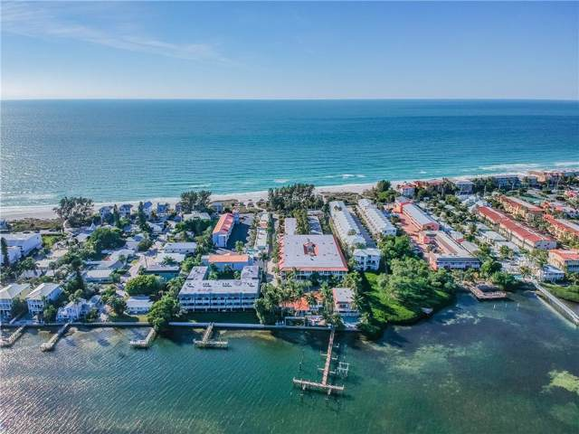 1325 Gulf Drive N #169, Bradenton Beach, FL 34217 (MLS #U8067517) :: Your Florida House Team