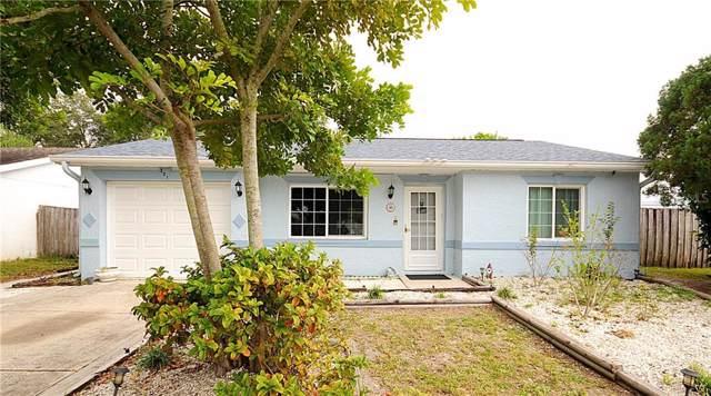 301 Bayside Boulevard, Oldsmar, FL 34677 (MLS #U8067546) :: The Duncan Duo Team