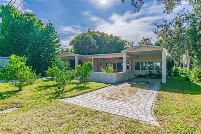 826 Seminole Boulevard, Tarpon Springs, FL 34689 (MLS #U8067552) :: Premium Properties Real Estate Services