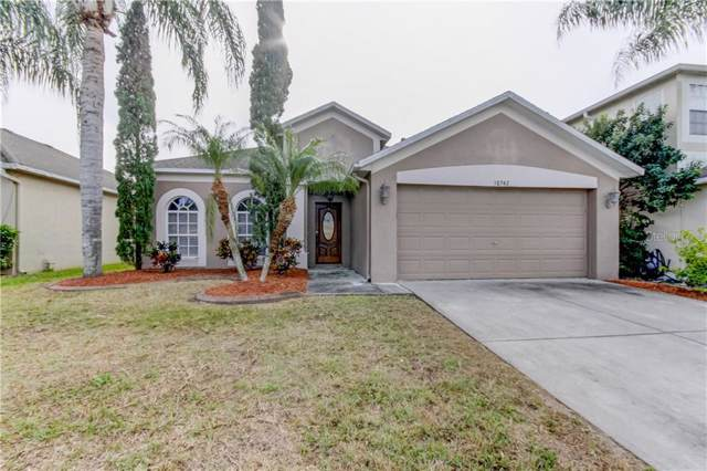 10742 Northridge Court, Trinity, FL 34655 (MLS #U8067573) :: Griffin Group