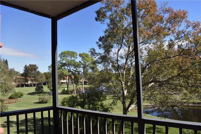 8174 Terrace Garden Drive N #202, St Petersburg, FL 33709 (MLS #U8067579) :: The Duncan Duo Team