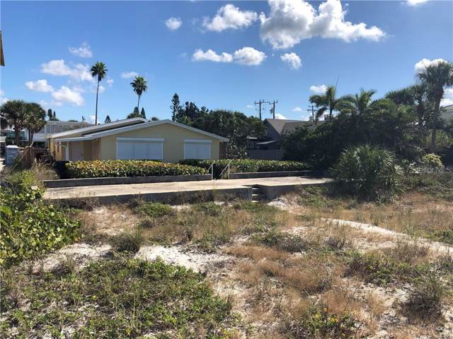 944 Eldorado Avenue, Clearwater, FL 33767 (MLS #U8067580) :: Team Suzy Kolaz