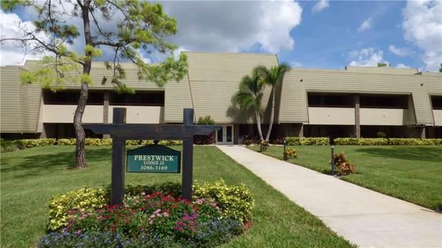 36750 Us Highway 19 N #20214, Palm Harbor, FL 34684 (MLS #U8067583) :: Burwell Real Estate