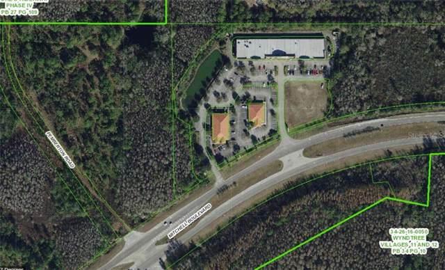Mitchell Boulevard, New Port Richey, FL 34655 (MLS #U8067586) :: Griffin Group