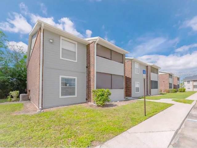 1400 Gandy Boulevard N #1707, St Petersburg, FL 33702 (MLS #U8067588) :: Team Bohannon Keller Williams, Tampa Properties