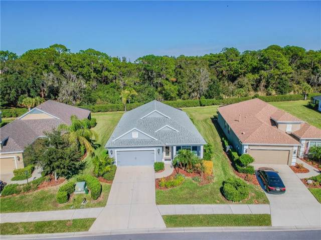 12219 Whisper Lake Drive, Bradenton, FL 34211 (MLS #U8067598) :: Florida Real Estate Sellers at Keller Williams Realty