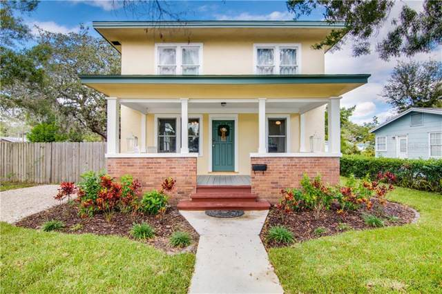 6151 4TH Avenue S, St Petersburg, FL 33707 (MLS #U8067604) :: The Robertson Real Estate Group