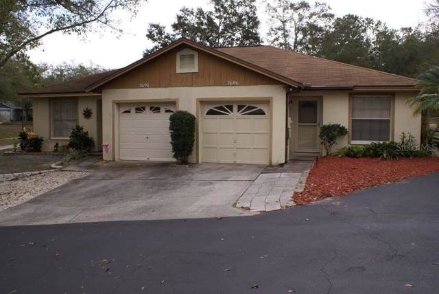 2698 Rae Court, Palm Harbor, FL 34684 (MLS #U8067622) :: Bridge Realty Group
