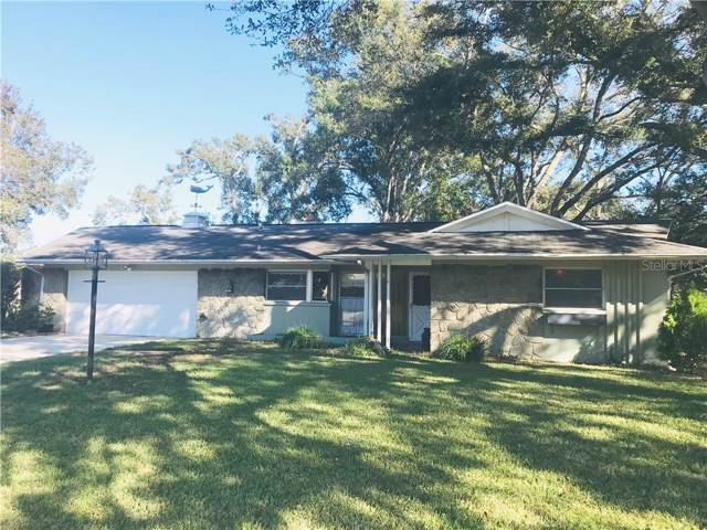 1345 Hamlin Drive, Clearwater, FL 33764 (MLS #U8067623) :: The Duncan Duo Team