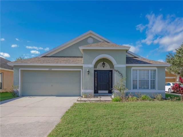 1043 Summer Breeze Drive, Brandon, FL 33511 (MLS #U8067625) :: Team Bohannon Keller Williams, Tampa Properties