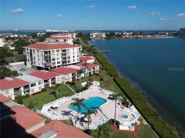 6322 Palma Del Mar Boulevard S #1108, St Petersburg, FL 33715 (MLS #U8067633) :: Baird Realty Group