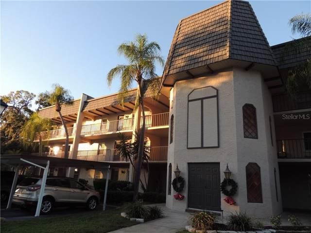 215 Cordova Green #215, Seminole, FL 33777 (MLS #U8067643) :: Team Bohannon Keller Williams, Tampa Properties