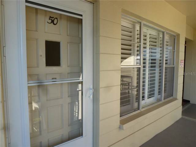 2258 World Parkway Boulevard W #50, Clearwater, FL 33763 (MLS #U8067646) :: The Duncan Duo Team