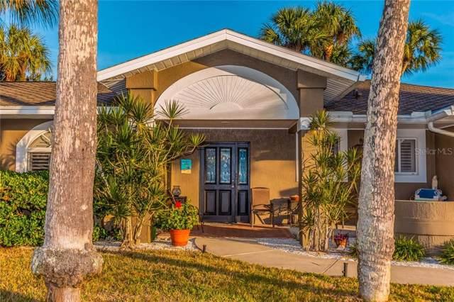 37 Bohenia Circle S, Clearwater, FL 33767 (MLS #U8067649) :: Andrew Cherry & Company