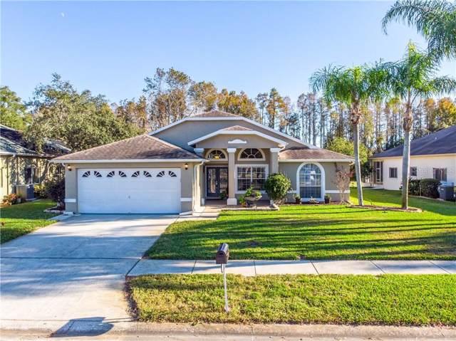 13404 Plantation Lake Circle, Hudson, FL 34669 (MLS #U8067668) :: Florida Real Estate Sellers at Keller Williams Realty