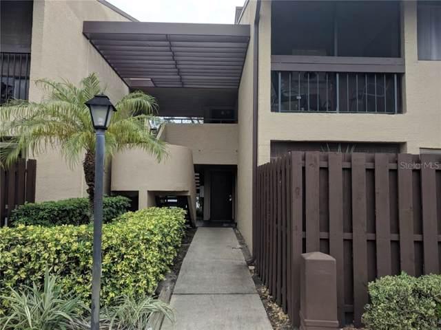 782 Village Lake Terrace N #202, St Petersburg, FL 33716 (MLS #U8067680) :: Team Bohannon Keller Williams, Tampa Properties