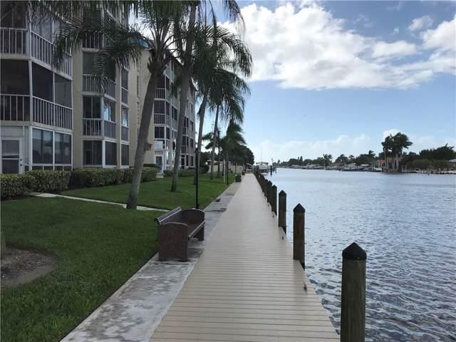 4900 38TH Way S #202, Saint Petersburg, FL 33711 (MLS #U8067685) :: Your Florida House Team