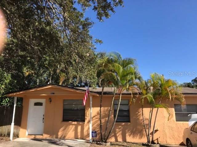8673 70TH Street N, Pinellas Park, FL 33782 (MLS #U8067686) :: The Duncan Duo Team