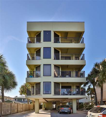 74 Gulf Boulevard 1A, Indian Rocks Beach, FL 33785 (MLS #U8067687) :: Lockhart & Walseth Team, Realtors