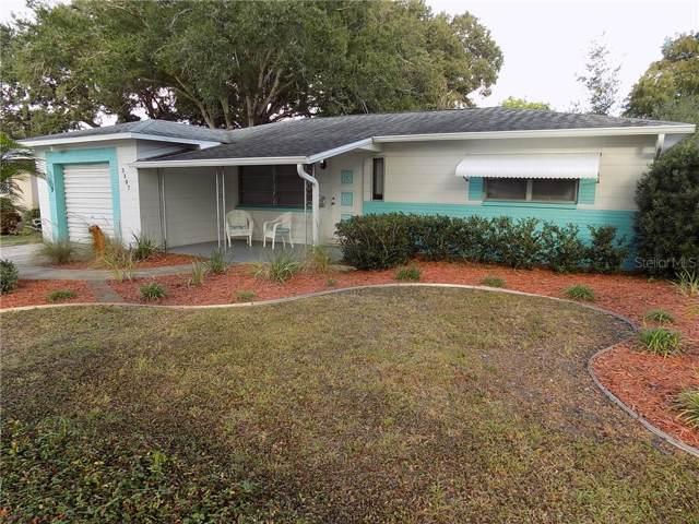 3307 30TH ST N, St Petersburg, FL 33713 (MLS #U8067689) :: Team Bohannon Keller Williams, Tampa Properties