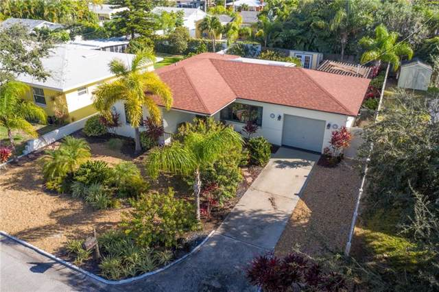 440 80TH Avenue, St Pete Beach, FL 33706 (MLS #U8067702) :: Keller Williams Realty Peace River Partners