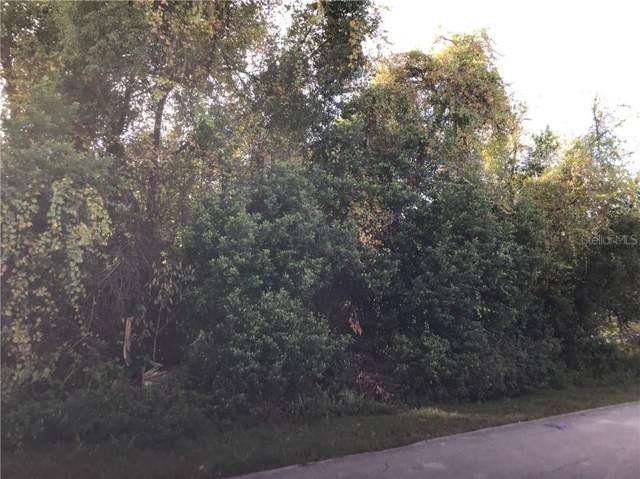 2126 El Campo Avenue, Deltona, FL 32725 (MLS #U8067707) :: KELLER WILLIAMS ELITE PARTNERS IV REALTY