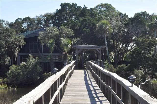 1 Boardwalk Island, Yankeetown, FL 34498 (MLS #U8067709) :: Team Bohannon Keller Williams, Tampa Properties