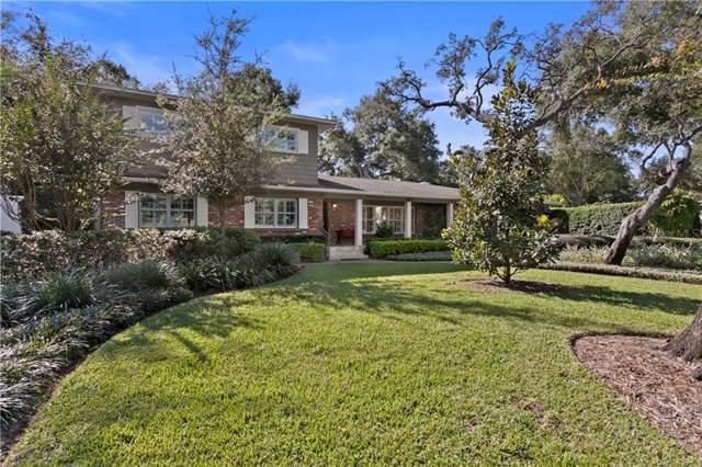 1250 Monticello Boulevard N, St Petersburg, FL 33703 (MLS #U8067711) :: Team Bohannon Keller Williams, Tampa Properties