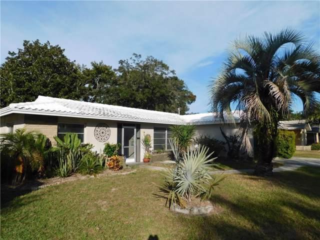 2489 Indigo Drive, Clearwater, FL 33763 (MLS #U8067715) :: Team Bohannon Keller Williams, Tampa Properties